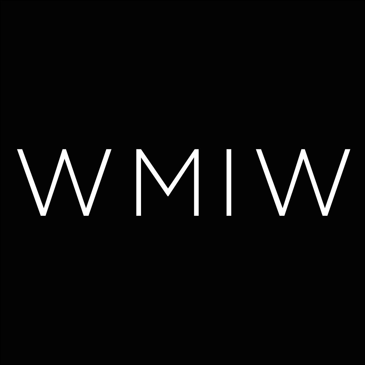 WMiW LinkedIn Logo